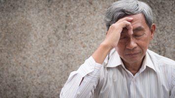Diese 10 Anzeichen für Alzheimer sollten Sie beachten