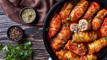 20 magische Lebensmittel, die Abnehmen kinderleicht machen