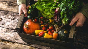 16 Gemüsesorten: Welche davon sollten Sie auf keinen Fall essen?