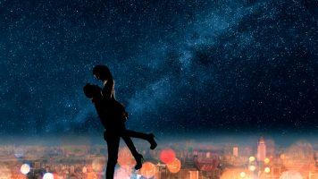 Es steht in den Sternen: die Liebe dieser 12 Sternzeichenpaare hält für die Ewigkeit