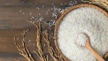 13 hilfreiche Tricks mit Reis